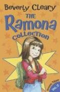 "Image for ""''The Ramona Collection, Vol. 2: Ramona and Her Father / Ramona and Her Mother / Ramona Forever / Ramona's World (Ramona Collections)''"""
