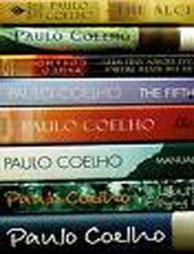 Image for Paulo Coelho: The Deluxe Collection