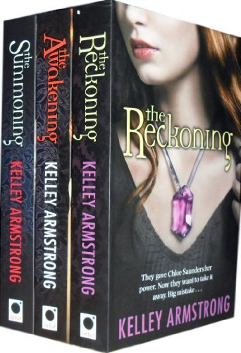 "Image for ""''The Reckoning, The Summoning, The Awakening''"""