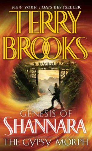 "Image for ""Genesis Of Shannara Set of 3 Paperback Books: Armageddon's Children, The Elves of Cintra, The Gypsy Morph"""