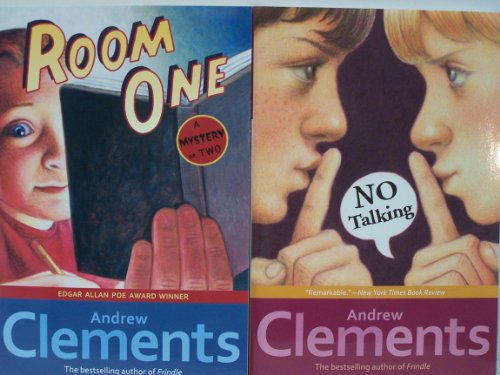 Image for Room One & No Talking - 2 Book Set