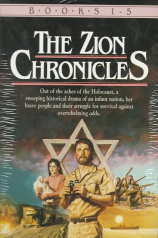 "Image for ""The Zion Chronicles Thoene, Bodie"""