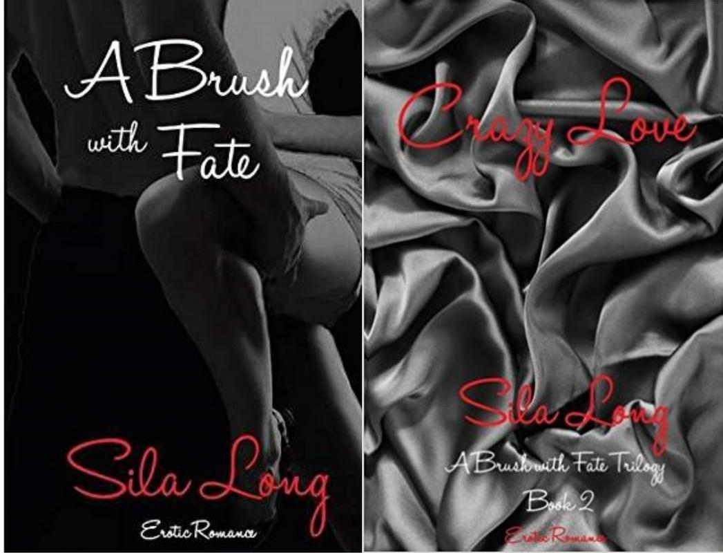 Image for Brush with Fate 1-2 LT by Sila Long