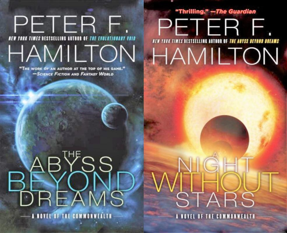 Image for Chronicle of the Fallers 1-2 MP by Peter F Hamilton